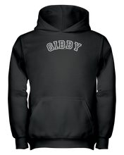 Family Famous Gibby Carch Youth Hoodie