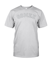 Gomez Carch Tee