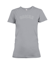 Gomez Carch Ladies Tee