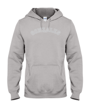 Gonzales Carch Hoodie