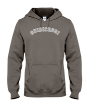 Guidicessi Carch Hoodie