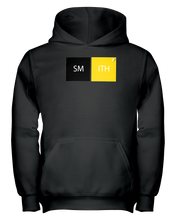 Smith Dubblock BG Youth Hoodie