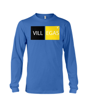 Villegas Dubblock BG Long Sleeve Tee