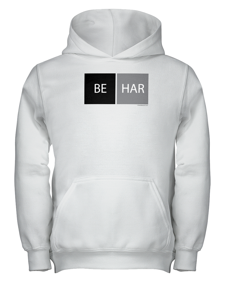 Behar Dubblock BGY Youth Hoodie