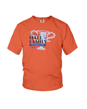 San Pedro Hall of Family Youth Tee