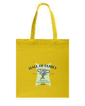 Altadena Hall of Family 01 Canvas Shopping Tote