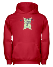 La Crescenta Montrose Hall of Family 01 Youth Hoodie