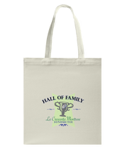 La Crescenta Montrose Hall of Family 01 Canvas Shopping Tote