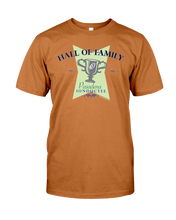 Pasadena Hall of Family 01 Tee