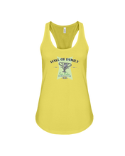 San Pedro Hall of Family 01 Racerback Tank
