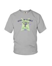 San Pedro Hall of Family 01 Youth Tee