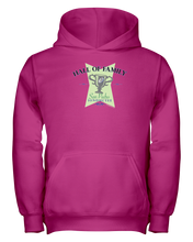 San Pedro Hall of Family 01 Youth Hoodie