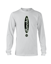 Sanchez Surfclaimation Long Sleeve Tee