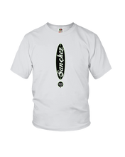 Sanchez Surfclaimation Youth Tee
