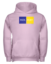 Patapoff Dubblock BLG Youth Hoodie