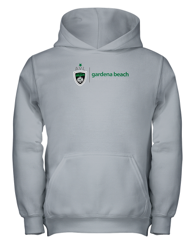 Gardena Beach AVL High School Youth Hoodie