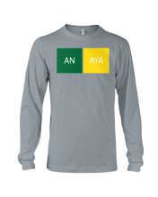Anaya Dubblock GG Long Sleeve Tee