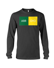 Arroyo Dubblock GG Long Sleeve Tee