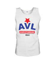 AVL Digster Atlantic City Shoreliners Cotton Tank
