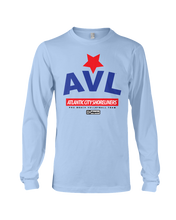 AVL Digster Atlantic City Shoreliners Long Sleeve Tee
