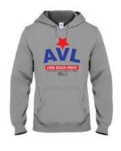 AVL Digster Long Beach Cruise Cotton Hoodie