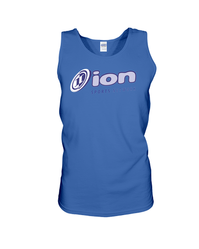 ION Sports Network Cotton Tank