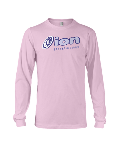 ION Sports Network Long Sleeve Tee
