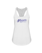 ION Sports Network Racerback Tank