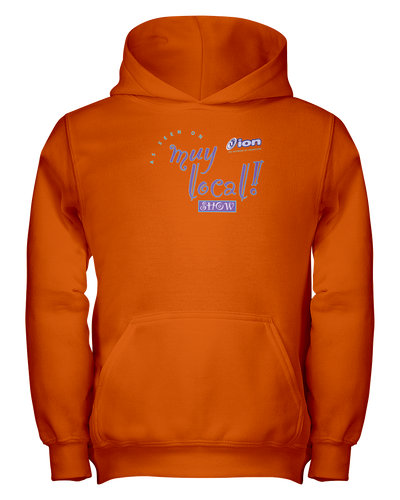 Muy Local Show Youth Hoodie