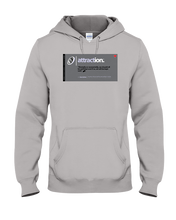 Attraction Behar Memes Hoodie