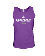 AVL Baxter Beach Volleyball Team Issue Cotton Tank