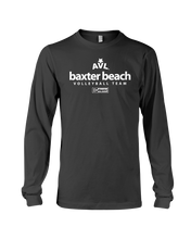 AVL Baxter Beach Volleyball Team Issue Long Sleeve Tee