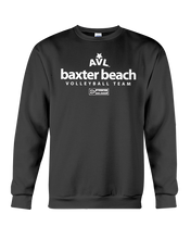 AVL Baxter Beach Volleyball Team Issue Sweatshirt