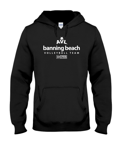 AVL Banning Beach Volleyball Team Issue Hoodie