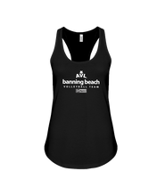 AVL Banning Beach Volleyball Team Issue Racerback Tank