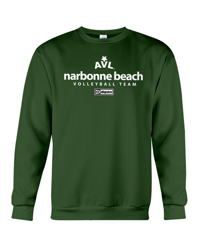 AVL Narbonne Beach Volleyball Team Issue Sweatshirt