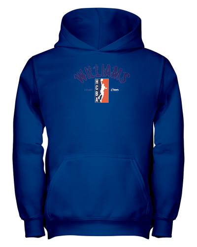 Full Throttle HCBA Williams Youth Hoodie