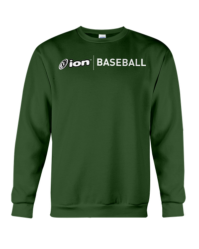 ION Baseball Sweatshirt