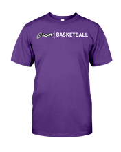 ION Basketball Tee