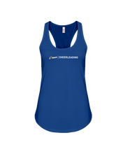 ION Cheerleading Racerback Tank