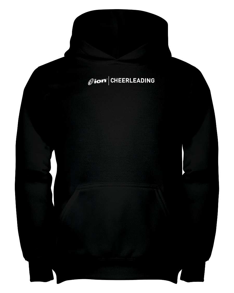 ION Cheerleading Youth Hoodie