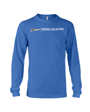 ION Cross Country Long Sleeve Tee
