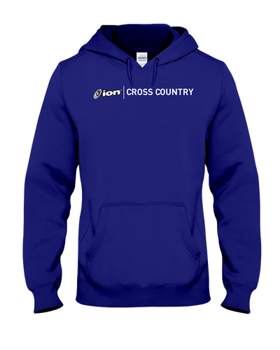 ION Cross Country Hoodie