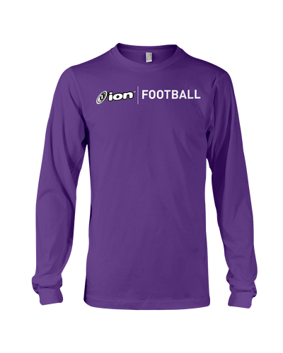 ION Football Long Sleeve Tee