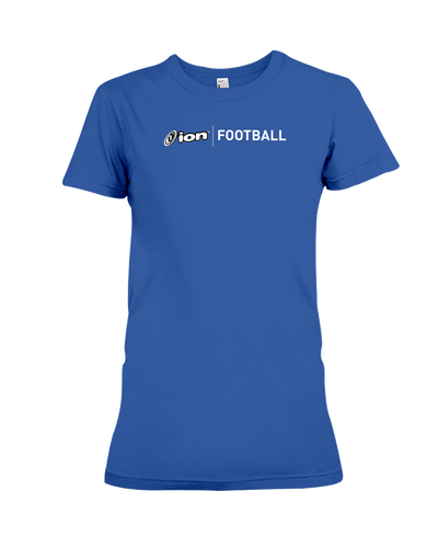 ION Football Ladies Tee