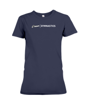 ION Gymnastics Ladies Tee
