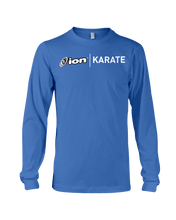 ION Karate Long Sleeve Tee