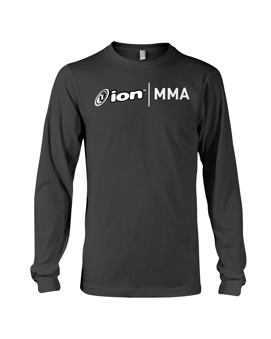 ION MMA Long Sleeve Tee