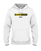 AVL Digster Sand Pedro Hoodie