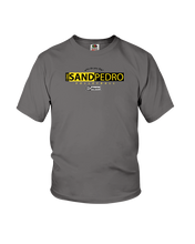 AVL Digster Sand Pedro Youth Tee